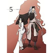 ノラガミ 5 初回限定版[DVD+CD]