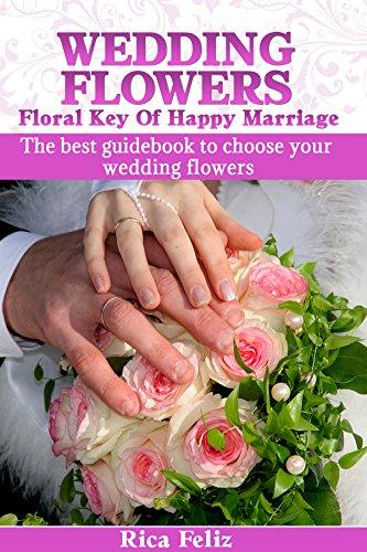 WEDDING FLOWERS: FLORAL KEY OF...
