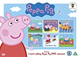 Peppa Pig Selection Box [DVD] [Import] - Peppa Pig-Selection Box