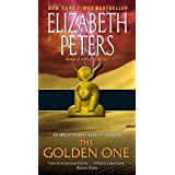 The Golden One: An Amelia Peabody Novel of Suspense