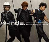 w-inds. 10th Anniversary Best Album-We dance for everyone- / w-inds. (CD - 2011)