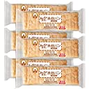 【アレルギーケア/グルテンフリー】日本ハム みんなの食卓 米粉パンスライス(6本入り)