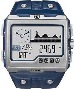 [タイメックス]TIMEX 腕時計 エクスペディション WS4 ネイビー T49760 メンズ [正規輸入品]