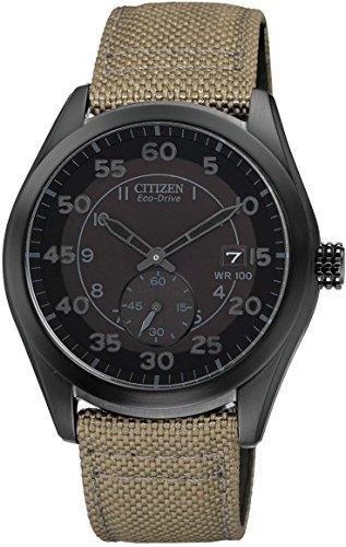 [シチズン]CITIZEN 腕時計 エコ・ドライブ 海外モデル BV1085-31E メンズ