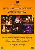 Maurice Sendak from Glyndebourne [DVD] [Import]