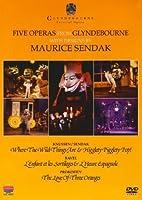 Glyndebourne Festival Opera [DVD] [Import]