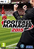 Football Manager 2015 (PC) (輸入版)