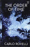 The Order of Time (Center Point Large Print)