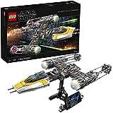 レゴ(LEGO) スター?ウォーズ Yウィング?スターファイター(TM) 75181