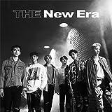 【早期購入特典あり】THE New Era(初回生産限定盤C)(マーク&ジニョン&ユギョム ユニット盤)(DVD付)(オリジナルポスター(B3サイズ)付)
