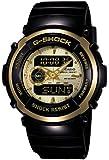 [カシオ]CASIO 腕時計 G-SHOCK ジーショック STANDARD Treasure Gold G-300G-9AJF メンズ