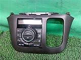三菱 純正 デリカD2 MB15系 《 MB15S 》 エアコンスイッチパネル P70100-17005163