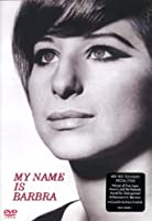 My Name Is Barbra [DVD] [Import]