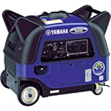 ヤマハ 防音型 インバータ発電機 EF2800iSE 2.8kVA [50Hz/60Hz] 28Aコンセント付・セル付・直流12V-12A付