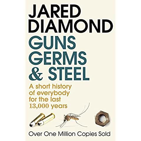 guns germs and steel study questions Readers' questions about guns, germs, and steel: the fates of human societies 5 questions answered.