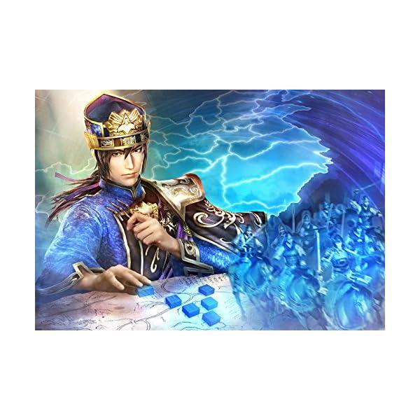真・三國無双7 Empires - Switchの紹介画像2