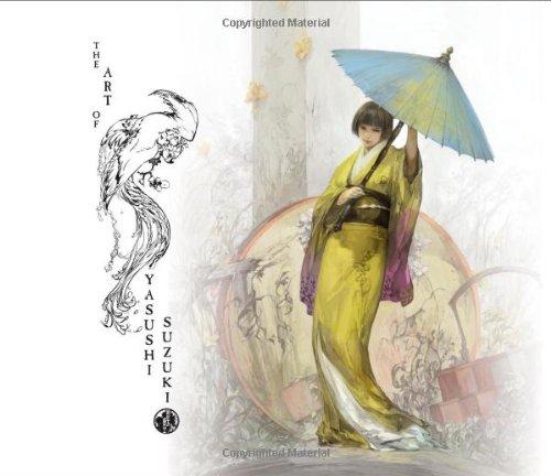 The Art of Yasushi Suzukiの詳細を見る