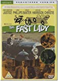 The Fast Lady [DVD] [Import]