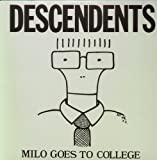 Milo Goes to College [12 inch Analog]