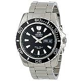 ORIENT オリエント FEM75001BR 自動巻き MAKO XL 男性用 メンズ 腕時計 [並行輸入品]