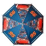 5224 ディズニー カーズ 子供用 傘 自動傘 ジャンプ傘 直径85cm Disney Cars umbrella [並行輸入品]