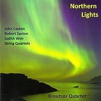 Nothern Lights: British String Quartets by John Casken (2009-04-14)