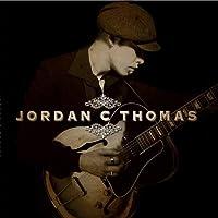 Jordan C Thomas