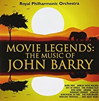 Barry: Movie Legends [Paul Bateman, Tolga Kashif, Nick Ingman, Nic Raine, RPO] [RPO: RPOSP042] by Royal Philharmonic Orchestra (2013-10-24)