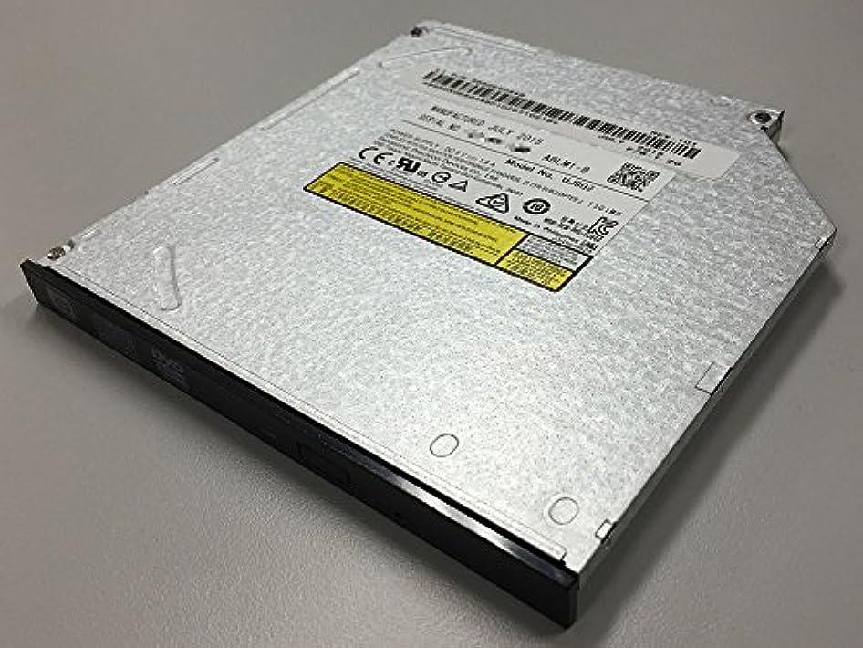 単調な適合する靄Panasonic パナソニック 9.5mm厚 SATA接続 内蔵型 スリムDVDスーパーマルチドライブ UJ-8G2 [並行輸入品]