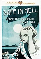 Safe in Hell [DVD]