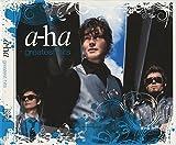 A-HA Greatest Hits 2CD set in Digipak
