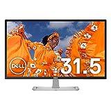 Dell ディスプレイ モニター D3218HN 31.5インチ/FHD/IPS光沢/8ms/フリッカーフリー/HDMI,VGA/3年間保証