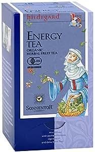 SONNENTOR エネルギーのお茶 18袋