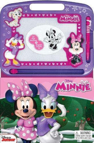 Disney (ディズニー) ミニー マウス 【お絵かき マ...
