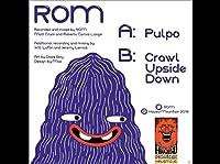 Pulpo/Crawl Upside Down [7 inch Analog]