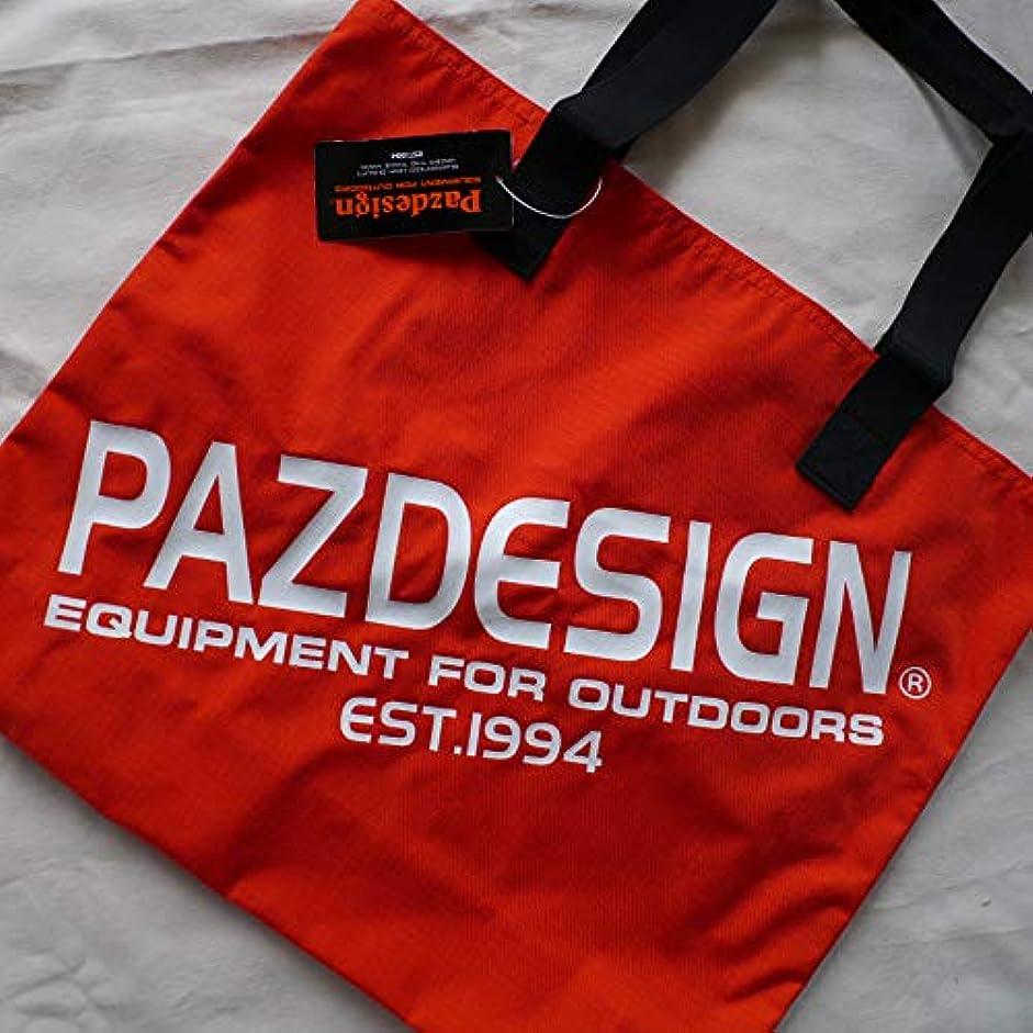 インディカ傑出したエンゲージメントパズデザイン 渓流バッグ トートバッグM PAC-224 バレンシア
