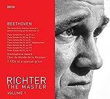 Richter: The Master 1 - Beethoven Sonatas