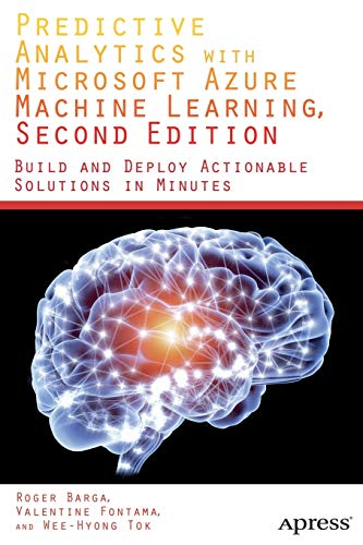Download Predictive Analytics with Microsoft Azure Machine Learning 2nd Edition 1484212010