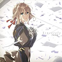 Sincerely (アニメ盤)