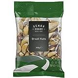 Genoa Foods Brazil Nuts, 1 x 300 g