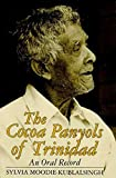 The Cocoa Panyols of Trinidad: An Oral Record 画像