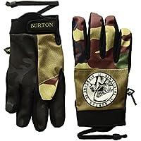 (バートン) Burton メンズ スキー?スノーボード グローブ Spectre Glove [並行輸入品]