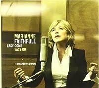 Easy Come Easy Go (Bonus Dvd) (Pal0) by Marianne Faithfull (2008-11-13)