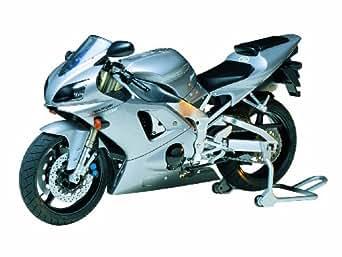 タミヤ 1/12 オートバイシリーズ No.74 ヤマハ YZF-R1 タイラレーシング プラモデル 14074