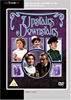 Upstairs, Downstairs [DVD]