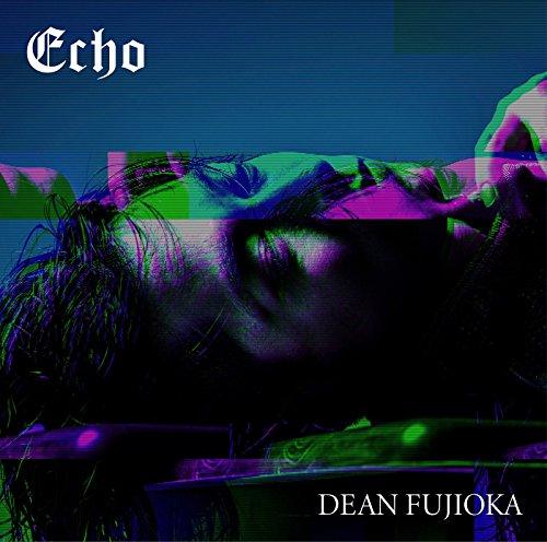 Echo 初回盤A