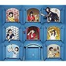 ベストアルバム THE MEMORIES APARTMENT ‐ Original ‐(初回限定盤CD+Blu-ray)