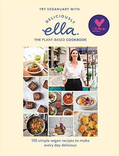Try Veganuary with Deliciously Ella: Sample 4 FREE recipes from The Plant-based Cookbook (English Edition)