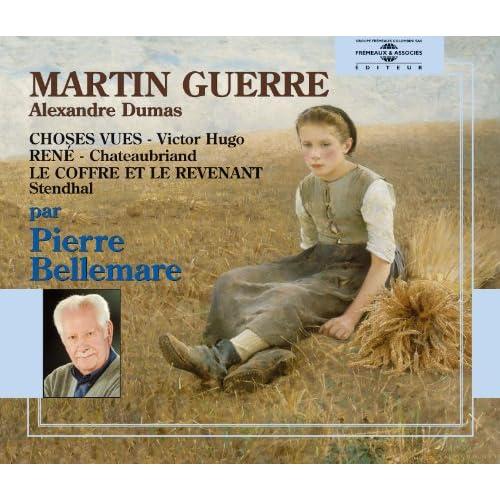 Alexandre Dumas Martin Guerre-Victor Hugo Choses V