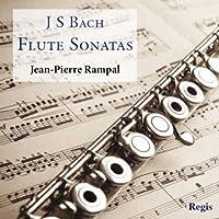 Bach*J.S. Flute Sonatas